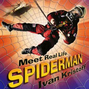 Real Life Spiderman